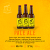Pale Ale • 24 Botellas 330cc