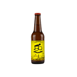 Pale Ale • 12 Botellas 330cc