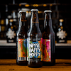 Pack de 20 - Hippie Happy Hoppy 330cc