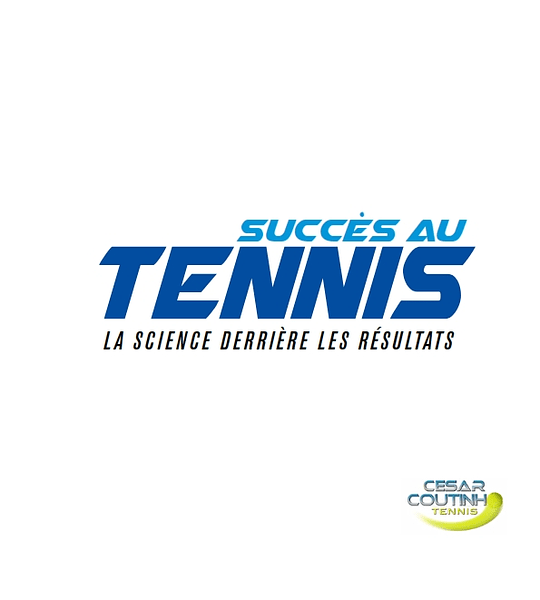 Succès au Tennis - la science derrière les resultats (Version Digital)