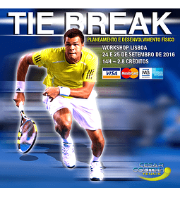 Workshop TIE-BREAK -