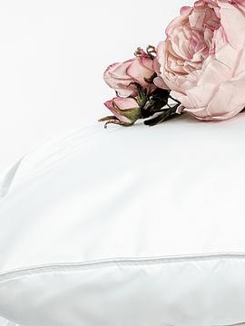Almohada de Plumas Plus