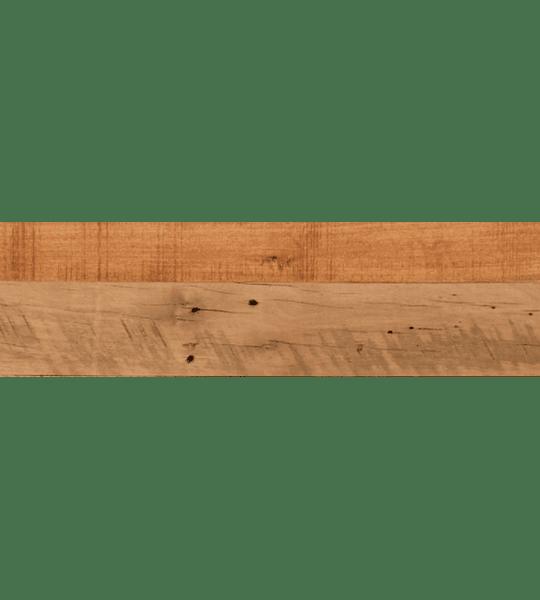 Madera Coigue Rustico