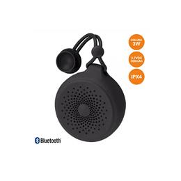 Coluna Bluetooth Portátil 3W IPX4 Waterproof