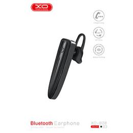 Auricular Bluetooth XO-B28
