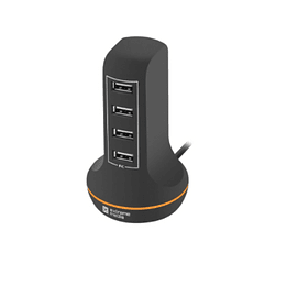 Carregador de Mesa com USB