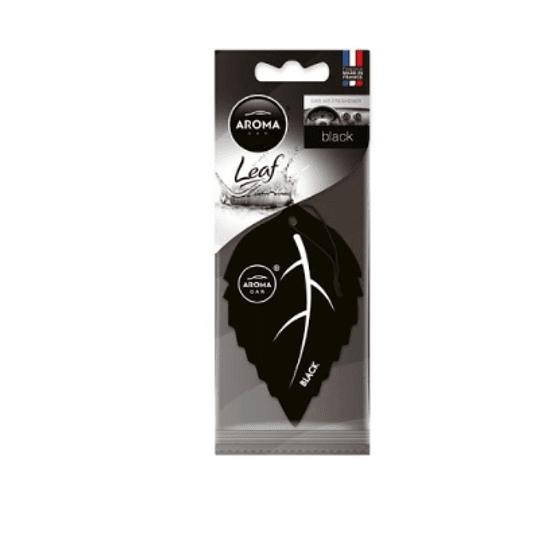 Ambientador para Automóvel - Aroma Car BLACK