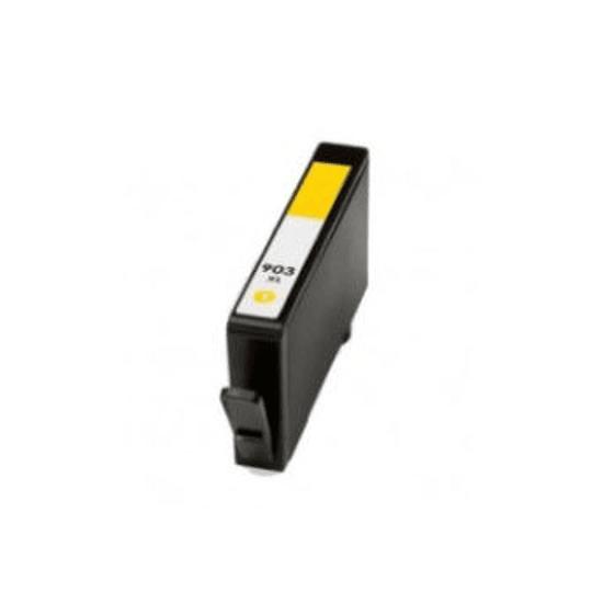 Tinteiro Compativel HP 903 XL Amarelo