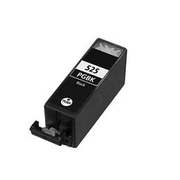 Tinteiro Compatível Canon CLI-525 preto