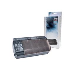 Carregador de baterias NI-CD/NI-MH AAA/AA/C/D/9v