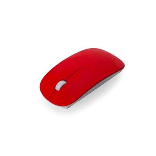 Rato wireless - óptico -2 pilhas AAA