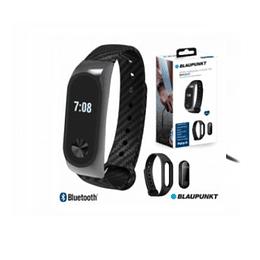 Relógio em banda com monitor cardiaco