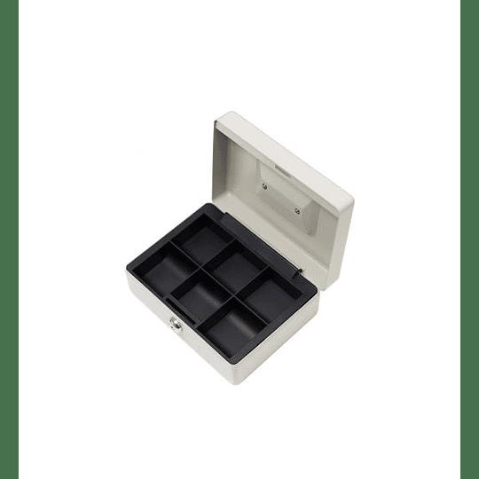 Cofre BTV porta moedas pequeno