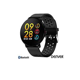 Relógio inteligente multifunções Denver para android