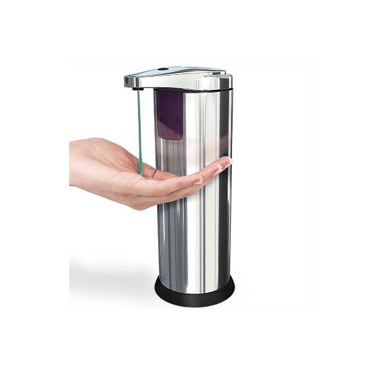 Dispensador Automático Líquido com Sensor