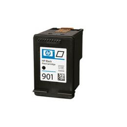 Tinteiro HP 901 Original Preto (CC653AE)