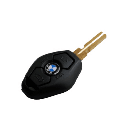 Capa Silicone para comando BMW