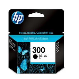 Tinteiro HP 300 Original Preto (CC640EE)