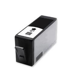 Tinteiro Compatível HP nº 364 XL Preto (CN684EE)