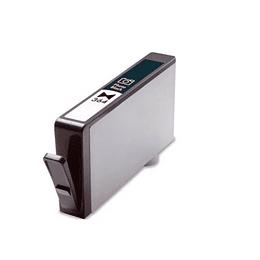 Tinteiro Compatível HP nº 364 XL Preto Fotográfico (CB322EE)