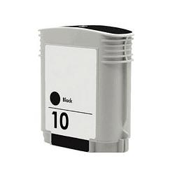 Tinteiro Compativel HP 10 Preto (C4844A)