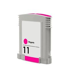 Tinteiro Compatível HP 11 Magenta (C4837A)