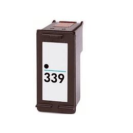 Tinteiro Compatível HP 339 Preto (C8767EE)
