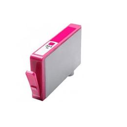 Tinteiro Compatível HP nº 364 XL Magenta (CB324EE)