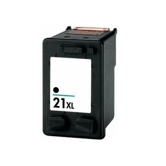Tinteiro Reciclado HP nº 21 XL Preto (C9351C)