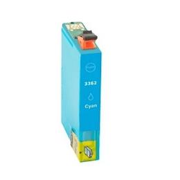 Tinteiro Compatível Epson Azul 33 XL (T3362)