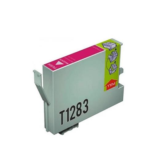 Tinteiro Compatível Epson Magenta (T1283)