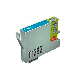 Tinteiro Compatível Epson  Azul (T1292)