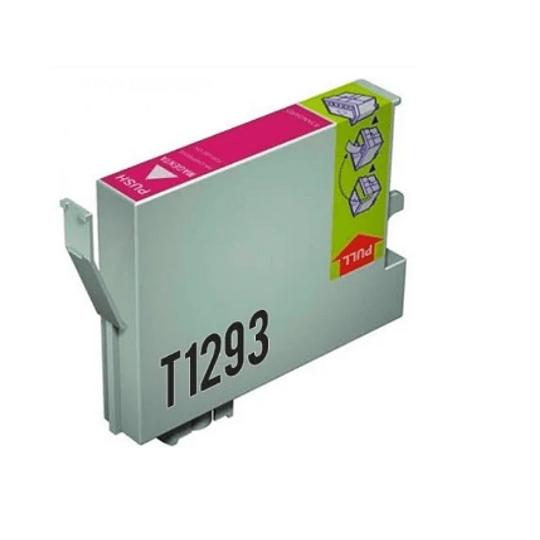 Tinteiro Compatível Epson Magenta (T1293)