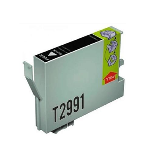 Tinteiro Compatível Epson 29 XL Preto (T2991/T2981)