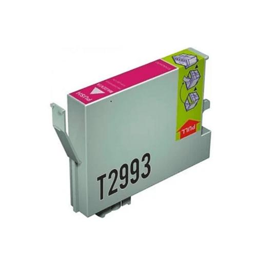 Tinteiro Compatível Epson 29 XL Magenta (T2993/T2983)