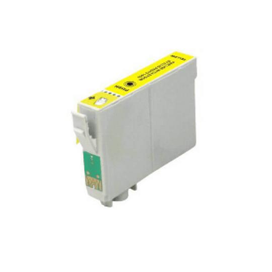 Tinteiro Compatível Epson Amarelo (T0714/T0894)