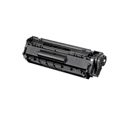 Toner Compatível HP 12A (Q2612A) Preto
