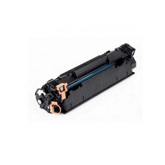 Toner Compatível HP CE285A Preto