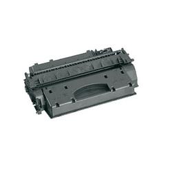 Toner Compatível HP 05X (HPCE505X) Preto