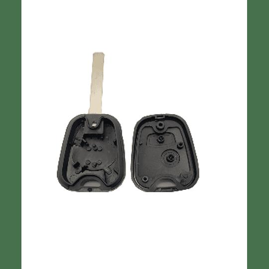 Caixa Substituição Fixa Auto 2 Botões CR2016
