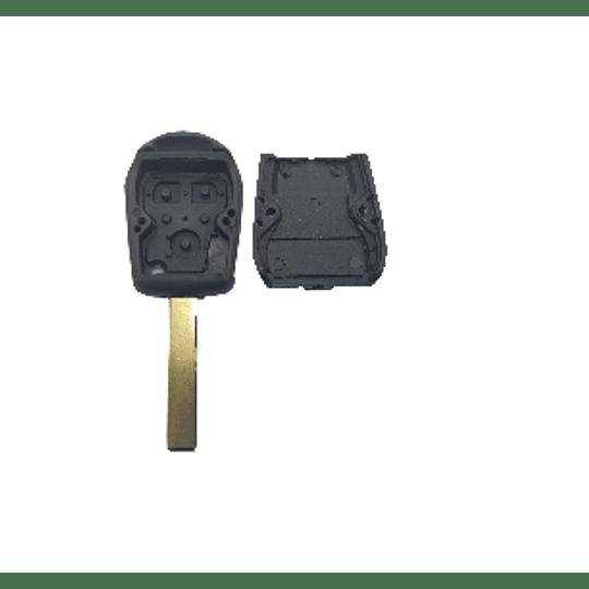 Caixa Substituição Auto 3 botões