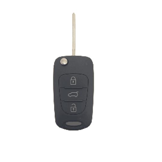 Caixa Substituiçao Auto 3 Botões Com Suporte
