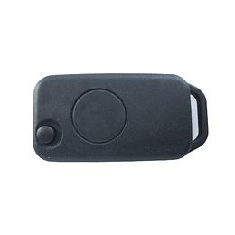 Caixa Substituição auto 1 botão retráctil