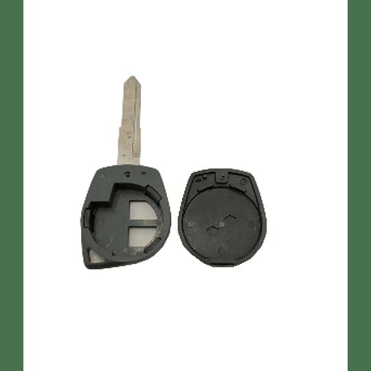 Caixa substituição auto 2 botões HU87R