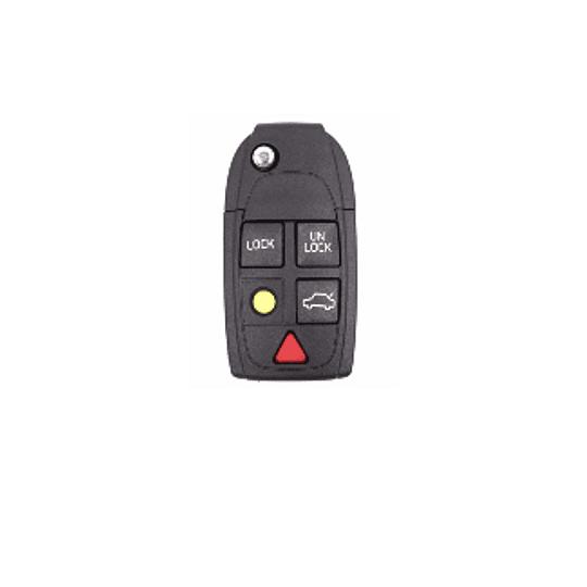 Caixa substituição auto 4 mais 1 botão NE66