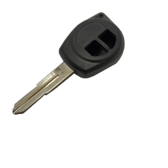 Caixa substituição auto 2 botões SZ11R