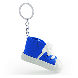 Porta chaves bota EVA