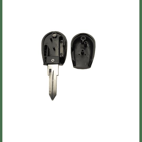 Chave Auto para levar transponder GT10