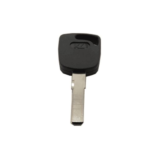 Chave Auto para levar transponder HU66