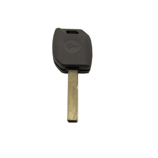 Chave Auto para levar transponder HU92R